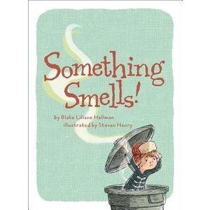 Something Smells! imagine