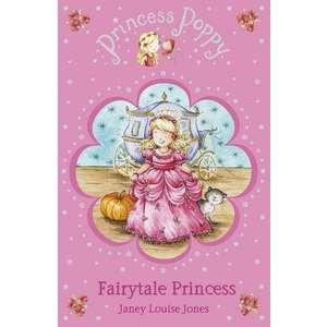 Princess Poppy Fairytale Princess imagine