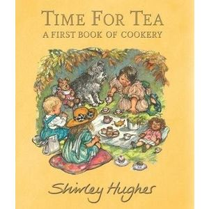 Time for Tea : A First Book of Cookery imagine