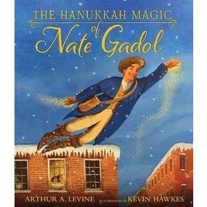 The Hanukkah Magic of Nate Gadol imagine