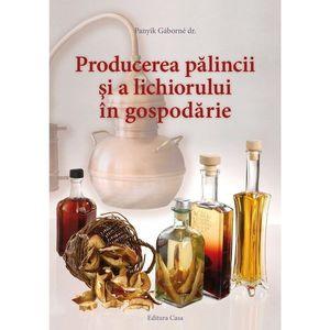 Producerea pălincii şi a lichiorului în gospodărie imagine