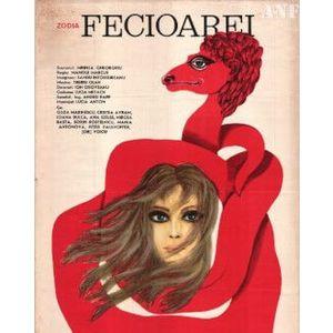 ZODIA FECIOAREI / VIRGO disponibil până la 31.12, 72h de la achiziționarea biletului Online imagine