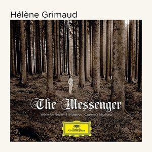 The Messenger   Helene Grimaud, Camerata Salzburg imagine
