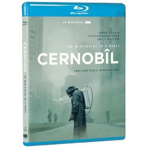 Cernobil (Blu-Ray Disc) | Johan Renck imagine