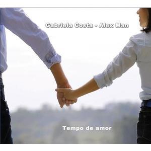 Tempo de amor | Alex Man, Gabriela Costa imagine