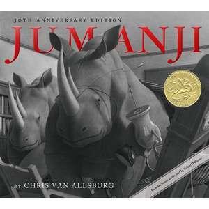 Jumanji 30th Anniversary Edition imagine