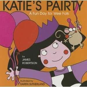 Katie's Pairty imagine