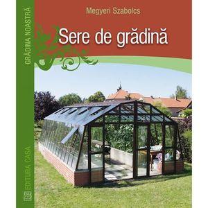 Sere de grădină imagine