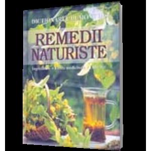 Dictionarul Dumont de Remedii Naturiste imagine