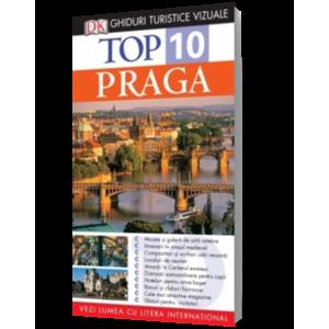 Top 10 - Praga imagine