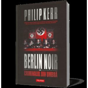 Berlin Noir II. Criminalul din umbra imagine