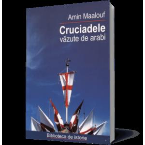 Cruciadele văzute de arabi imagine