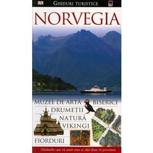 Norvegia imagine