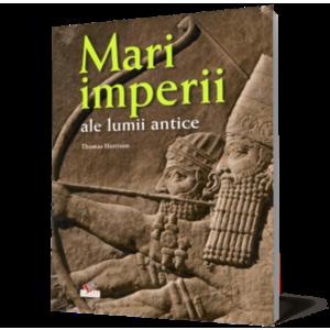 Mari imperii ale lumii antice imagine