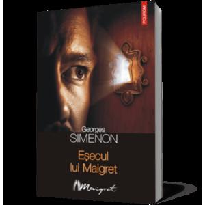 Esecul lui Maigret imagine