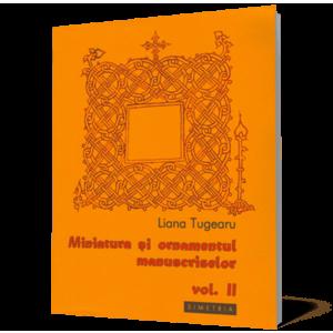 Miniatura şi ornamentul manuscriselor (vol. 2) imagine