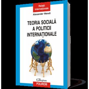 Teoria sociala a politicii internationale imagine
