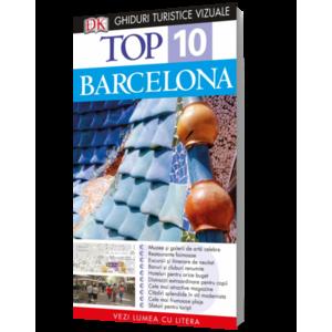 Top 10. Barcelona Ghid turistic imagine