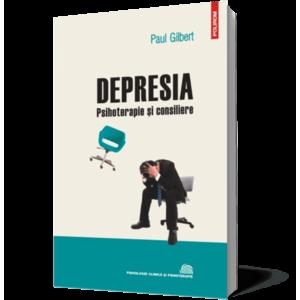 Depresia: psihoterapie şi consiliere imagine