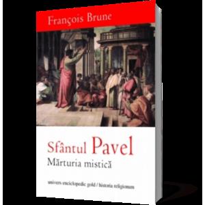 Sfantul Pavel Marturia mistica imagine