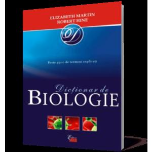 Dictionar de biologie imagine