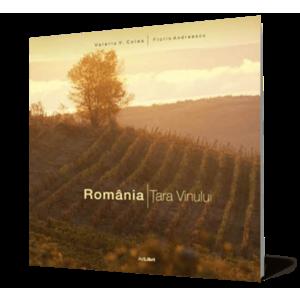 România. Ţara Vinului imagine