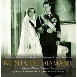 Nunta de diamant imagine