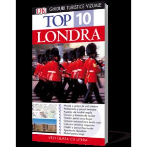 Top 10. LONDRA imagine