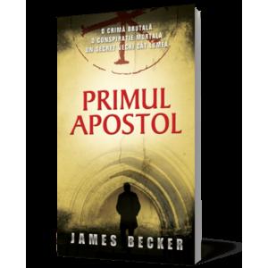 Primul apostol imagine