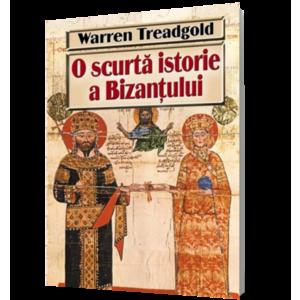 O scurta istorie a Bizantului imagine