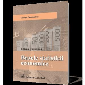 Bazele statisticii economice imagine
