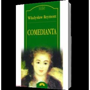 Comedianta imagine