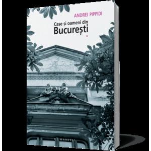 Case şi oameni din Bucureşti (vol. 1) imagine