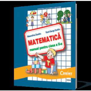Matematică - Manual pentru clasa a II-a imagine