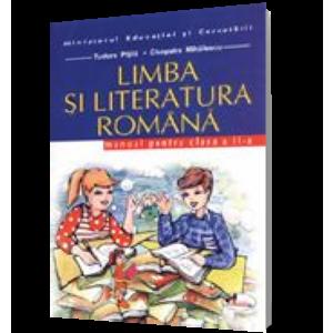 Limba şi literatura română. Manual, clasa a II-a imagine
