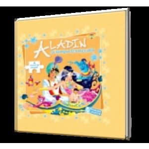 Aladin și lampa fermecată imagine
