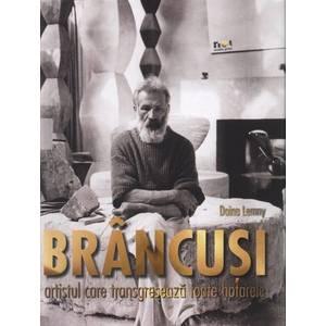 Brancusi, artistul care transgreseaza toare hotarele imagine