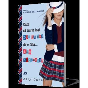 Cum să nu te laşi dus de nas de o fată... sub acoperire (vol.3) - editie de buzunar imagine