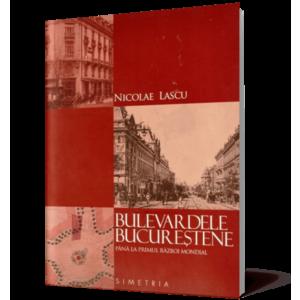 Bulevardele Bucureştene până la primul Război Mondial imagine