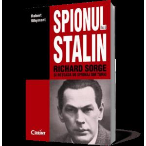 Spionul lui Stalin imagine
