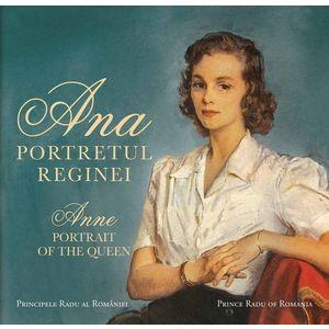 Ana. Portretul Reginei / Anne. Portrait of the Queen imagine