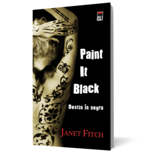 Paint It Black imagine