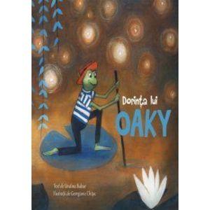 Dorința lui Oaky imagine