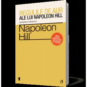Regulile de aur ale lui Napoleon Hill imagine