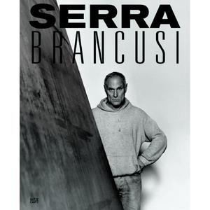 Constantin Brancusi and Richard Serra imagine