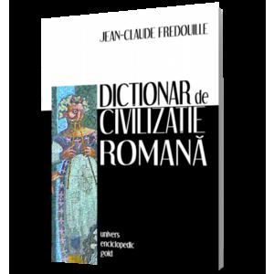 Dicționar de civilizație romană imagine