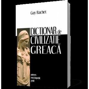 Dicționar de civilizație greacă imagine