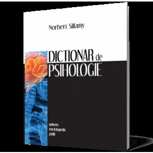 Dicționar de psihologie imagine
