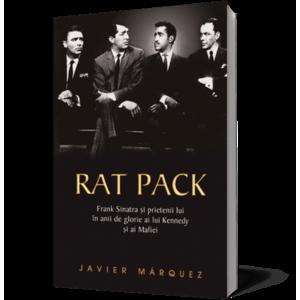 Rat Pack - Frank Sinatra și prietenii lui în anii de glorie ai lui Kennedy și ai Mafiei imagine