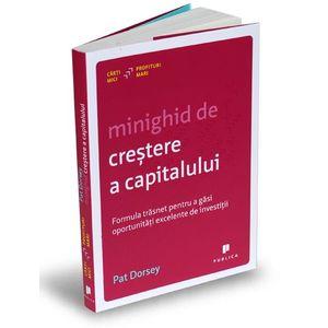 Minighid de creștere a capitalului imagine